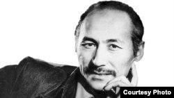 Народный артист СССР Суйменкул Чокморов.
