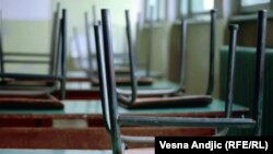 Škola u Srbiji
