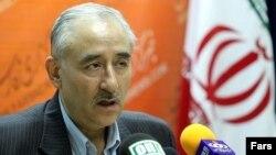 امیرحسین زمانینیا، معاون وزیر نفت ایران