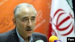 امیرحسین زمانینیا، معاون وزیر نفت در امور بینالملل و بازرگانی