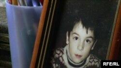 Sajid Fekretdinov, 10-vjeçar, bëri vetëvrasje katër muaj më parë.
