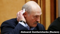 Президент БеларусиАлександр Лукашенко