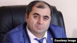 ГIалиев СултIан