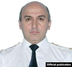 Элдар Султанов