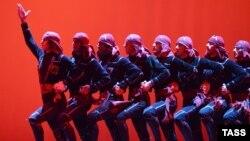 Аджарский танец (иллюстративное фото)
