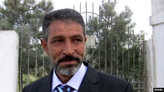 Satirik şair Mirzə Sakit