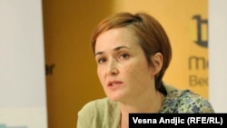 Dragana Žarković