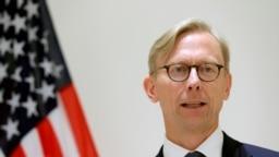 نماینده ویژه وزارت خارجه آمریکا در امور ایران میگوید که واشینگتن قصد داشت به رفع کاستیهای نظام بهداشت و درمان ایران کمک کند.
