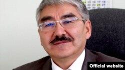 Ергазы Кенжин, директор Института ядерной физики министерства энергетики Казахстана.