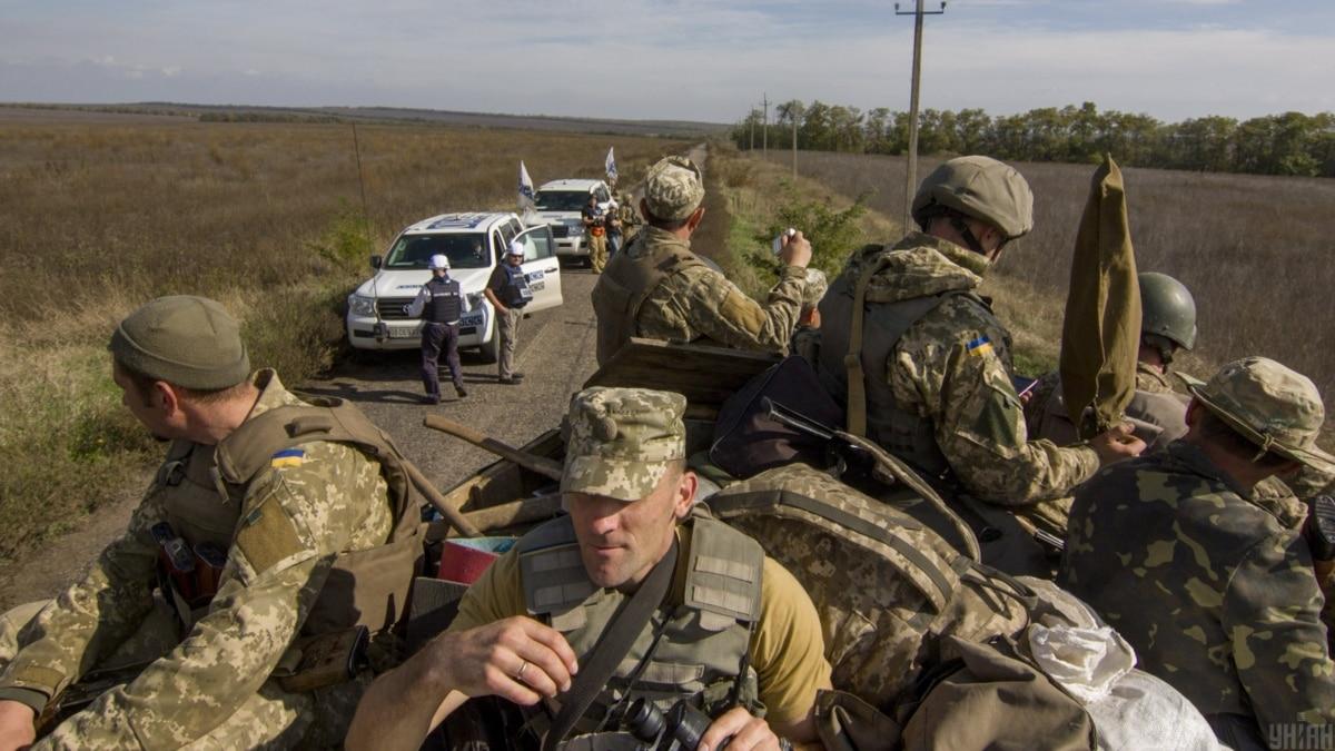 Тело в заложниках у «ДНР» и ложь о Хабаровск: неделя на Донбассе