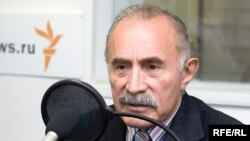 Асламбек Аслаханов