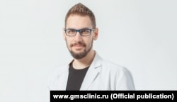 Доктор Федор Катасонов