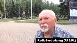 Житель Донецька наполягає, що Київ і Донбас мають «домовлятися»