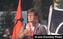 Евгения Копничева