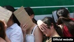 Қабул комиссиясига ҳужжат топшириш учун кунлар навбат кутишнинг ҳозирга қадар кузатилмагани айтилмоқда.