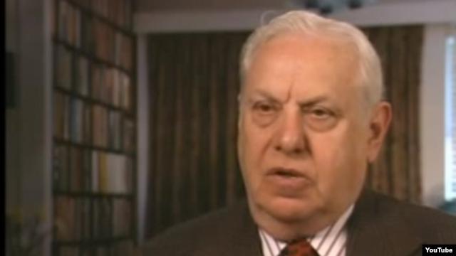 Prof. Randolph L. Braham