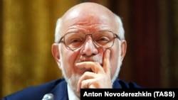 Глава Совета по правам человека при президенте России Михаил Федотов