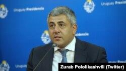 Зураб Пололикашвили
