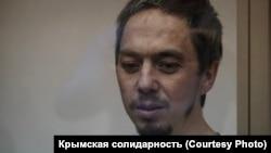 Энвер Сейтосманов