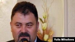 Ministrul transporturilor Anatol Şalaru