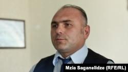 Зураб Бегиашвили
