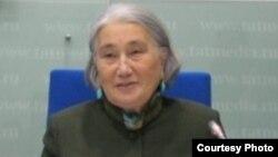 Роза Айтматова