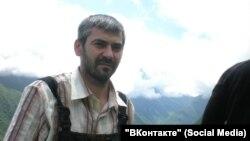 Хазир Ежиев