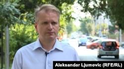 Srđan Perić: Problem je što smo mi (Crna Gora) potpisali ugovor (sa Kinezima) kojim apsolutno nismo zaštićeni