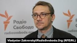 Юрий Костюченко