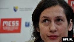 Constanza Macras, Foto: Midhat Poturović