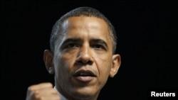 Речь Обамы пришлась по вкусу даже его политическим противникам.