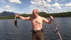 Ваша Свобода | Путін лякає новою зброєю
