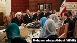 تحلیل احمد علوی، اقتصاددان در سوئد در مورد روابط دوجانبه ایران و سوئد