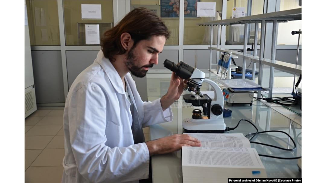 Uspješno traganje za lijekom protiv tuberkuloze'