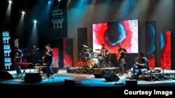 موسیقی امروز: پنجشنبه ۲۱ فروردین ۱۳۹۳