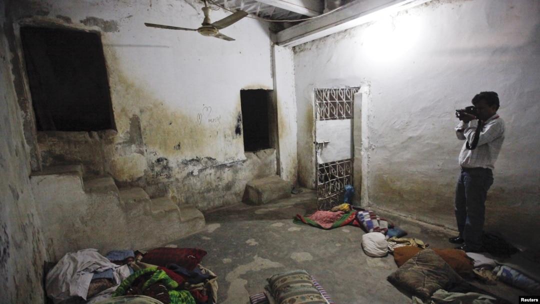 Children Describe Torture Dungeon At Pakistani Madrasah