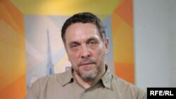 Максим Шевченко.