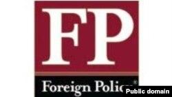 Логотип издания Foreign Policy
