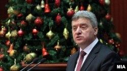 Иванов - Политичкиот воздух е загаден