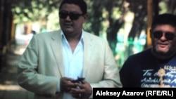 Персонажи агентов иностранного влияния. Кадр из фильма «Регион 13».