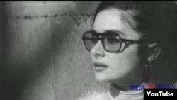 Leyla Şıxlinskaya