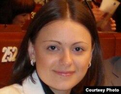 Victoria Boian
