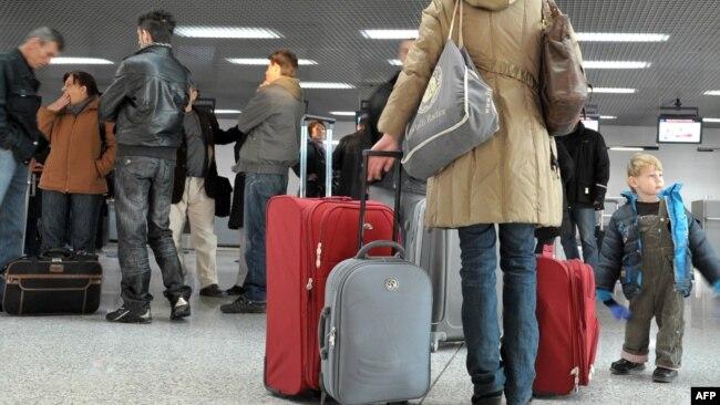 Od ulaska Hrvatske u EU, odselilo je oko 200.000 ljudi