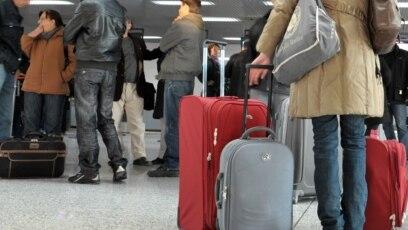Teško je procijeniti broj ljudi koji su otišli iz BiH (ilustrativna fotografija)