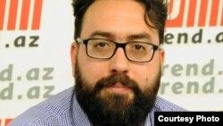 Лука Анчески, преподаватель центральноазиатских исследований британского Университета города Глазго.