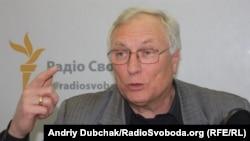 Сергій Комісаренко