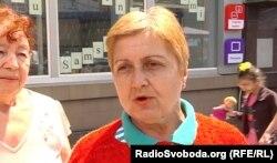 Жителі Донецька висловлюються про святкування Дня Росії