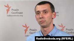 Андрій Атаманчук, старший слідчий з особливо важливих справ Генпрокуратури України