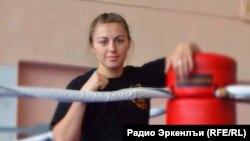 СагIадат ГIабдулаева