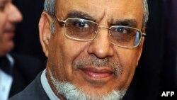 Прем'єр-міністр Тунісу Хамаді Джебалі